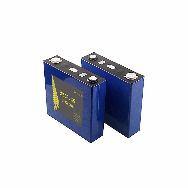 120ah 3.2v Lithium Iron Phosphate Battery Cell For Backup Solar Energy Storage Systemy